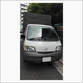 """""""マツダ ボンゴトラック""""の愛車アルバム"""
