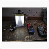 CN360 LED H4 type mini TYの画像