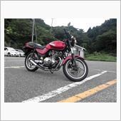"""""""ゴキ""""の愛車アルバム"""