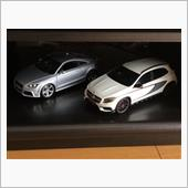 GT SPIRIT Mercedes Benz GLA45 AMGの画像