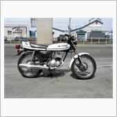 バイク遍歴