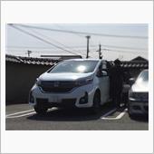 """""""ホンダ フリード""""の愛車アルバム"""