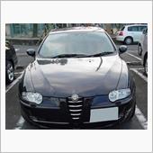 """""""アルファロメオ 147""""の愛車アルバムの画像"""