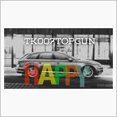 """""""TK007TOPGUN_2号機_typeA4""""の愛車アルバム"""
