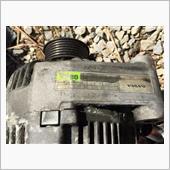 ボルボS40T4用オルタネーター 品番9164941
