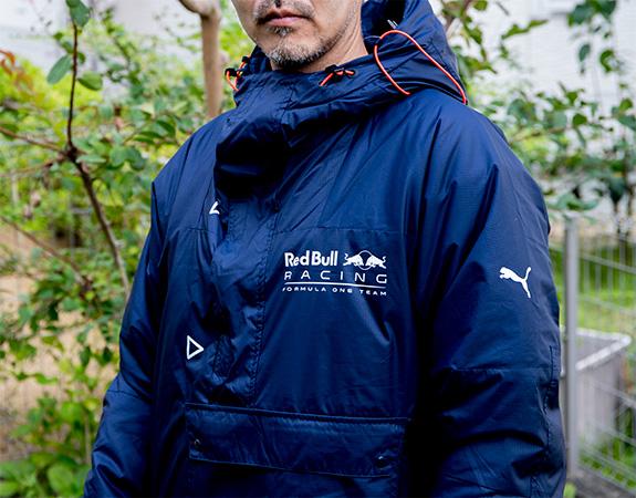 PUMA プーマ 576619-01 Red Bull Racing Men