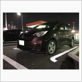 """""""トヨタ ラクティス""""の愛車アルバム"""