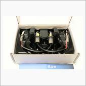 1797 H3 LEDバルブ 2色イエロー&ホワイト切換タイプ Y/3000K W/6000K
