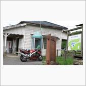 180624 ローカル駅 水田 ダム