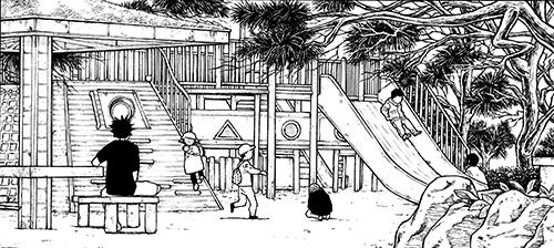 聲の形 舞台ガイド 大垣公園