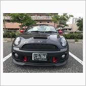 """""""ミニ MINI Roadster""""の愛車アルバム"""