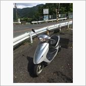"""""""ホンダ スマートディオ""""の愛車アルバム"""