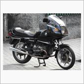 """""""BMW R100RS""""の愛車アルバム"""
