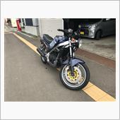 """""""ホンダ VTZ250""""の愛車アルバム"""