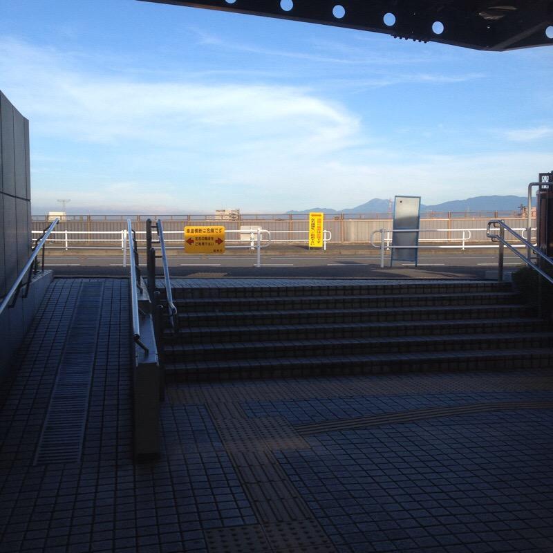 JR西岐阜駅(3)