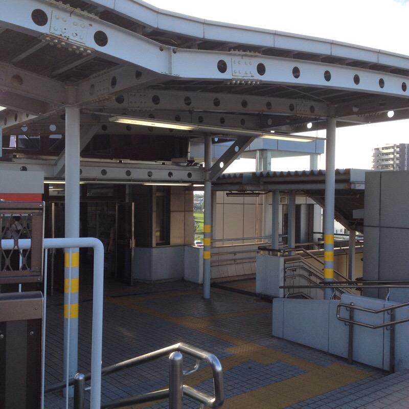 JR西岐阜駅(4)