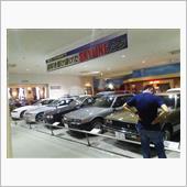 日本自動車博物館の画像