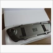 Toguard  ドライブレコーダー A80 の画像