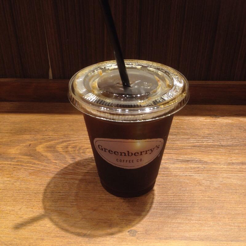 Greenberry's COFFEE(グリーンベリーズコーヒー)