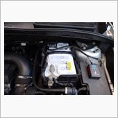 Panasonic Blue Battery caos WD 71-28L