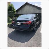 """""""BMW 7シリーズ プラグインハイブリッド""""の愛車アルバム"""