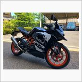 """KTM RC 390""の愛車アルバム"