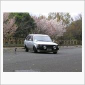 """""""カロバンちゃん""""の愛車アルバム"""