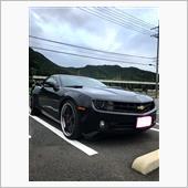 """""""シボレー カマロ クーペ""""の愛車アルバム"""