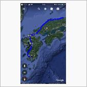 鹿児島ツーリング 10/20〜24 2016