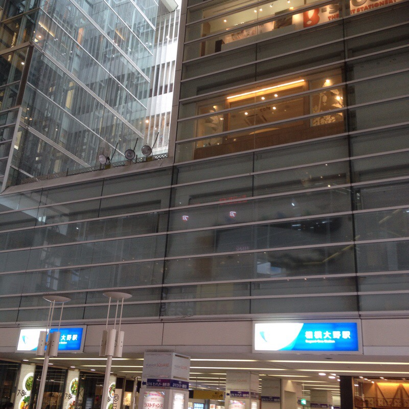 小田急 相模大野駅(2)