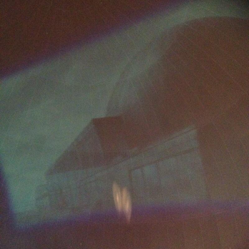向日市天文館 planetarian~ちいさなほしのゆめ~プラネタリウム特別版(夏バージョン)花菱デパート