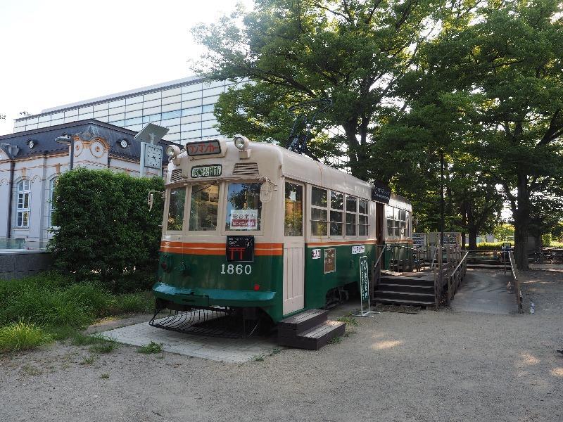 岡崎・市電コンシェルジュ