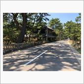 [散策] 津田の松原海水浴場 (香川県 さぬき市)の画像