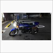 """""""ヤマハ RZ50""""の愛車アルバム"""