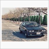 """Maserati Biturbo Si""の愛車アルバム"