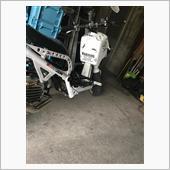 """""""ホンダ ズーマー 太足""""の愛車アルバム"""