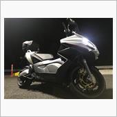 """""""アプリリア SRV850""""の愛車アルバム"""