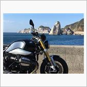 """BMW R nineT""の愛車アルバム"