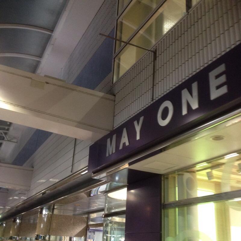 浜松駅 MAY ONE