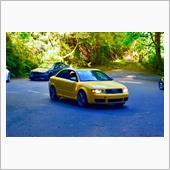 B6 S4 Imola Yellow