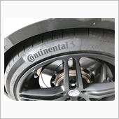 Continental ContiSportContact 6 295/30ZR21
