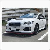 """""""スバル レヴォーグ""""の愛車アルバム"""