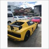 """""""フェラーリ 512TR""""の愛車アルバム"""