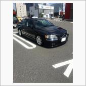 """""""ボルボ S60""""の愛車アルバム"""