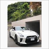 """""""日産 NISSAN GT-R""""の愛車アルバム"""