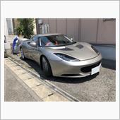 """""""エボラん""""の愛車アルバム"""