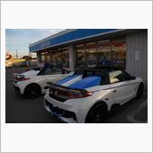 2018.08.18 Enjoy Honda(ツインリンクもてぎ)