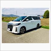 """""""トヨタ アルファード""""の愛車アルバム"""