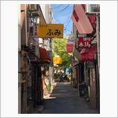 [散策] 高知市内 (2018年8月)