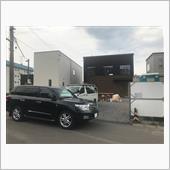"""""""トヨタ ランドクルーザー""""の愛車アルバム"""